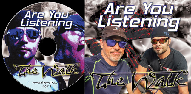 ARE YOU LISTENING - FREE DOWNLOAD!